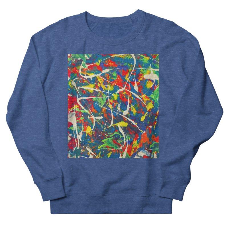 Imagine Men's Sweatshirt by Zerah