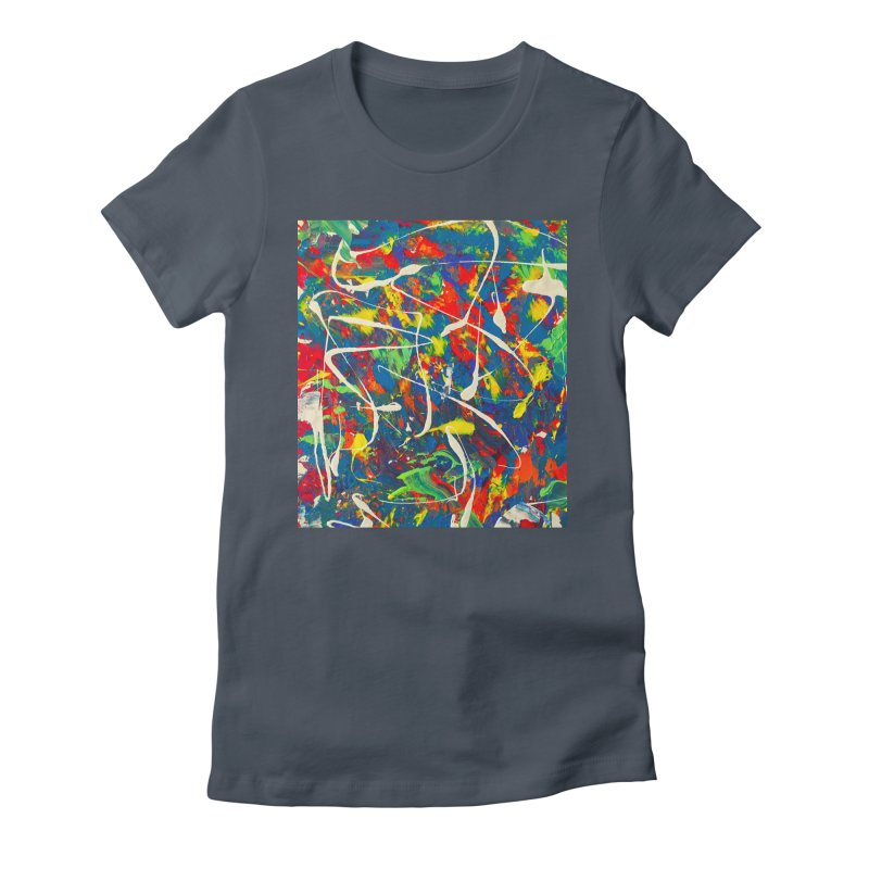 Imagine Women's T-Shirt by Zerah