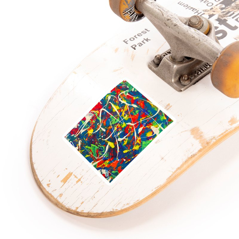 Imagine Accessories Sticker by Zerah
