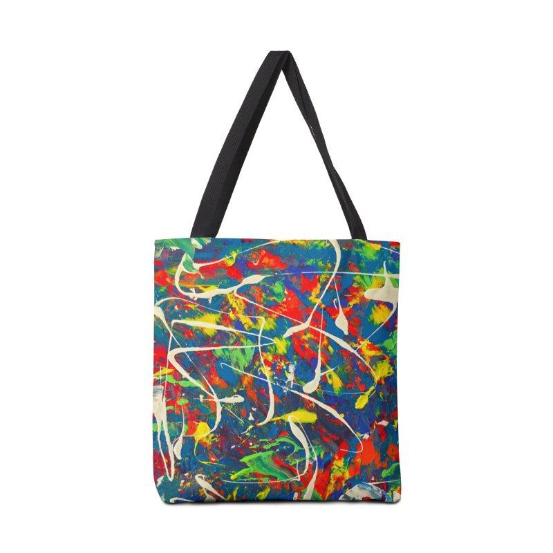Imagine Accessories Bag by Zerah