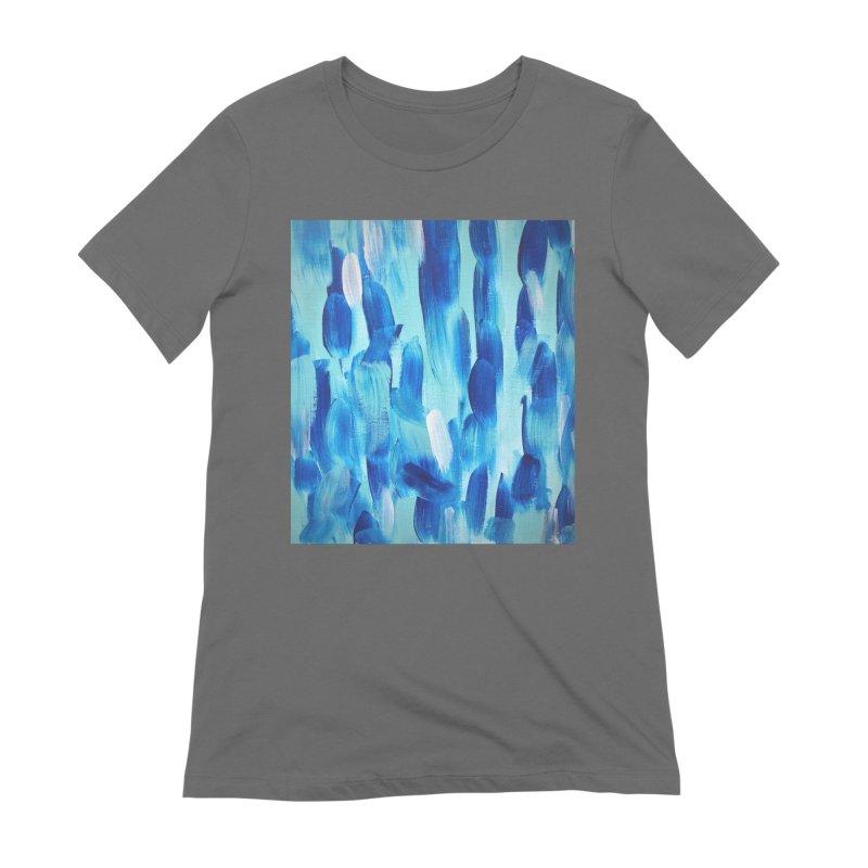 The Return Women's T-Shirt by Zerah