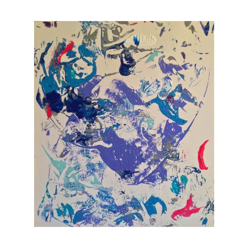 Ecstatic Home Framed Fine Art Print by Zerah
