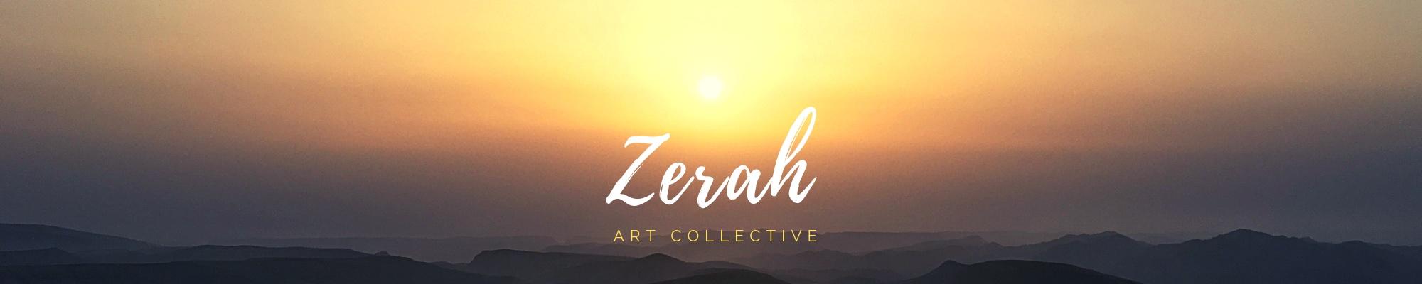 zerah Cover