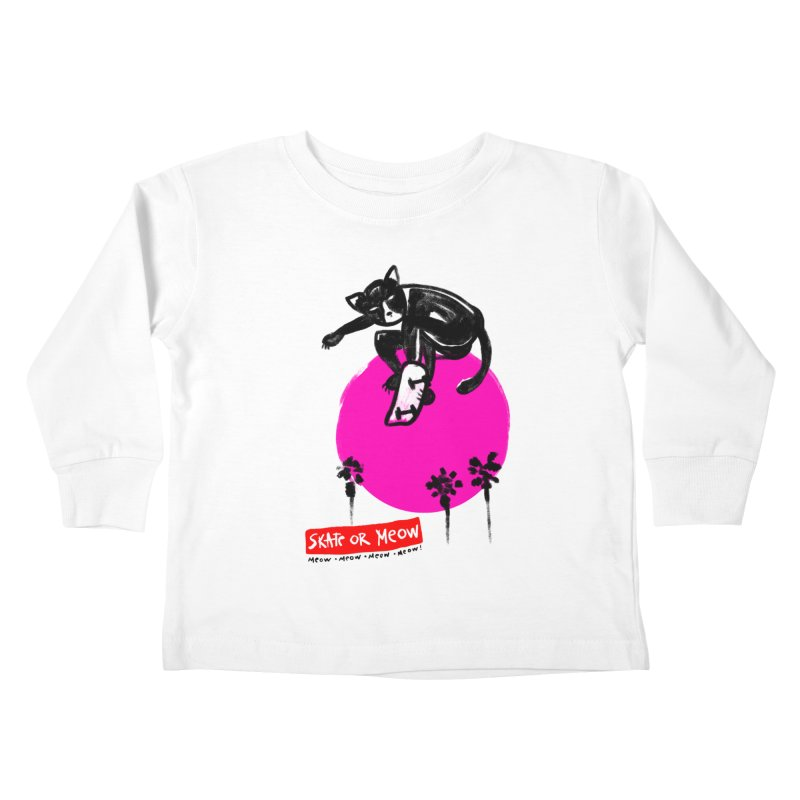 Kids None by zerobriant's Meow Shop