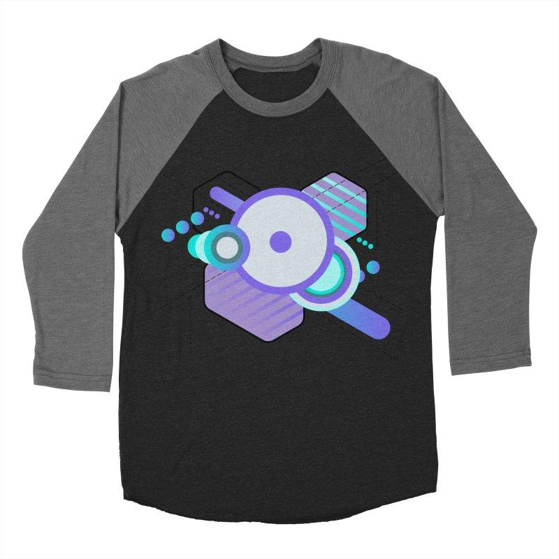 Composition 1 Women's Baseball Triblend Longsleeve T-Shirt by zeroing 's Artist Shop