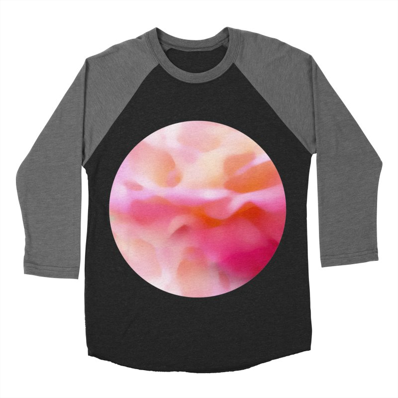 Nebula Women's Baseball Triblend Longsleeve T-Shirt by zeroing 's Artist Shop