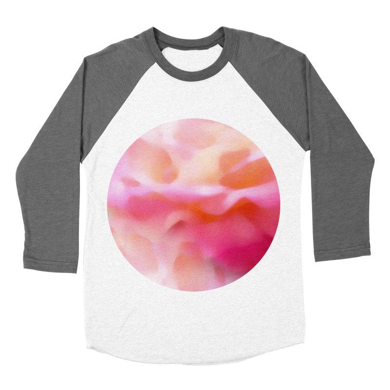 Nebula Men's Baseball Triblend Longsleeve T-Shirt by zeroing 's Artist Shop
