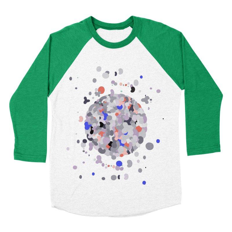 Cellular Senescence Women's Baseball Triblend Longsleeve T-Shirt by zeroing 's Artist Shop
