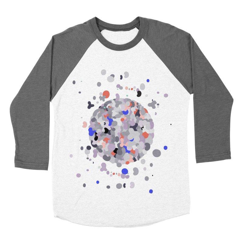Cellular Senescence Men's Baseball Triblend Longsleeve T-Shirt by zeroing 's Artist Shop