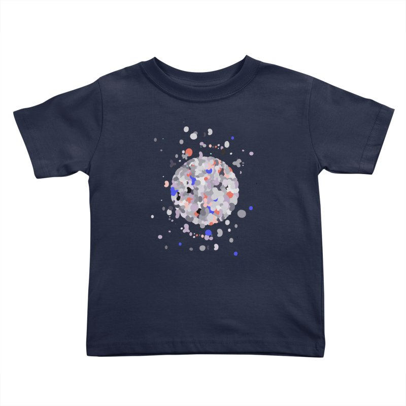 Cellular Senescence Kids Toddler T-Shirt by zeroing 's Artist Shop