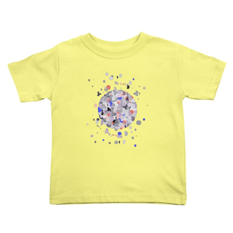 Cellular Senescence Kids Toddler T-Shirt by zeroing 's Artist Shop