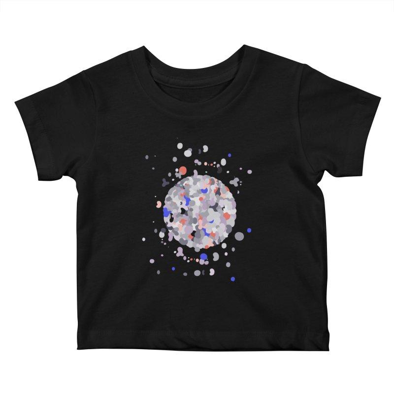Cellular Senescence Kids Baby T-Shirt by zeroing 's Artist Shop