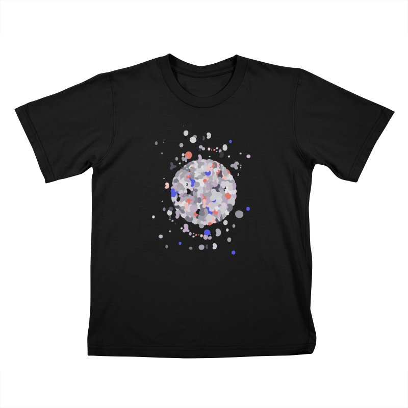 Cellular Senescence Kids T-Shirt by zeroing 's Artist Shop