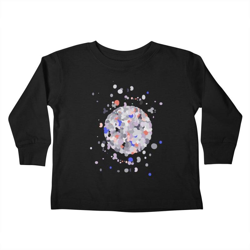Cellular Senescence Kids Toddler Longsleeve T-Shirt by zeroing 's Artist Shop