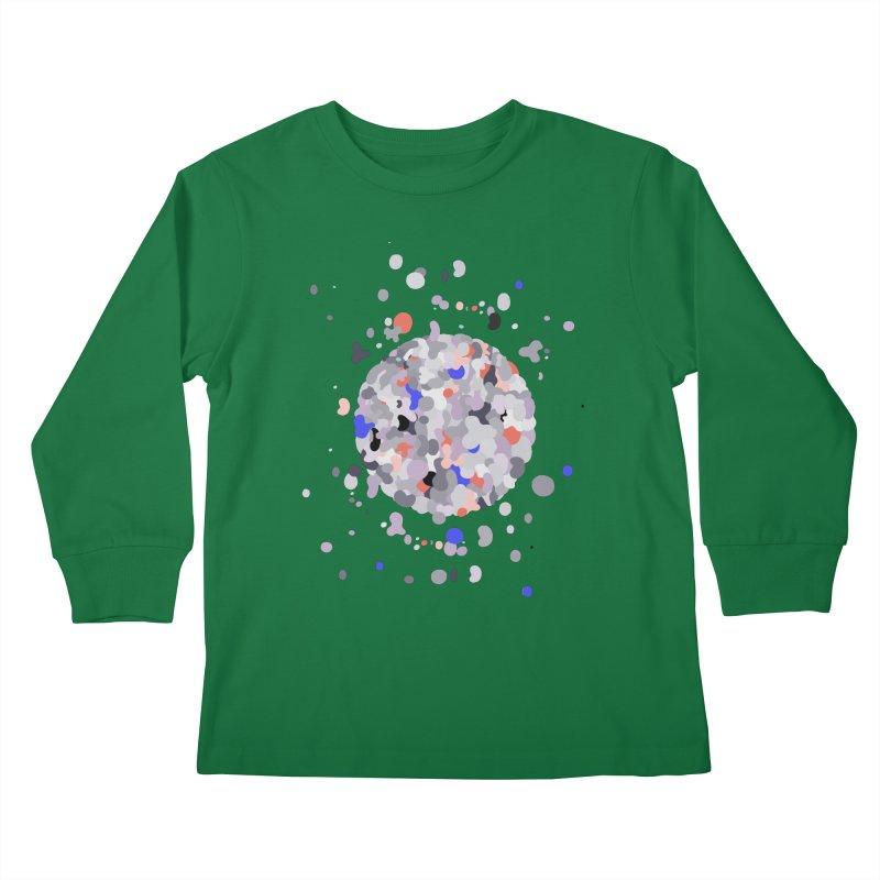 Cellular Senescence Kids Longsleeve T-Shirt by zeroing 's Artist Shop