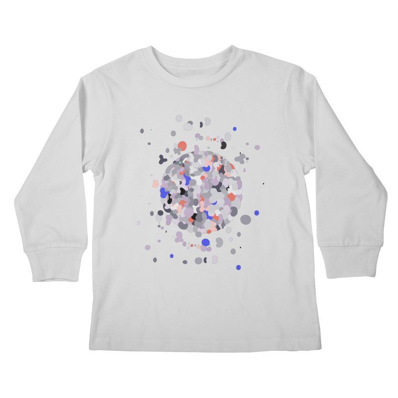 Cellular Senescence Kids Longsleeve T-Shirt by zeroing 's Artist Shop