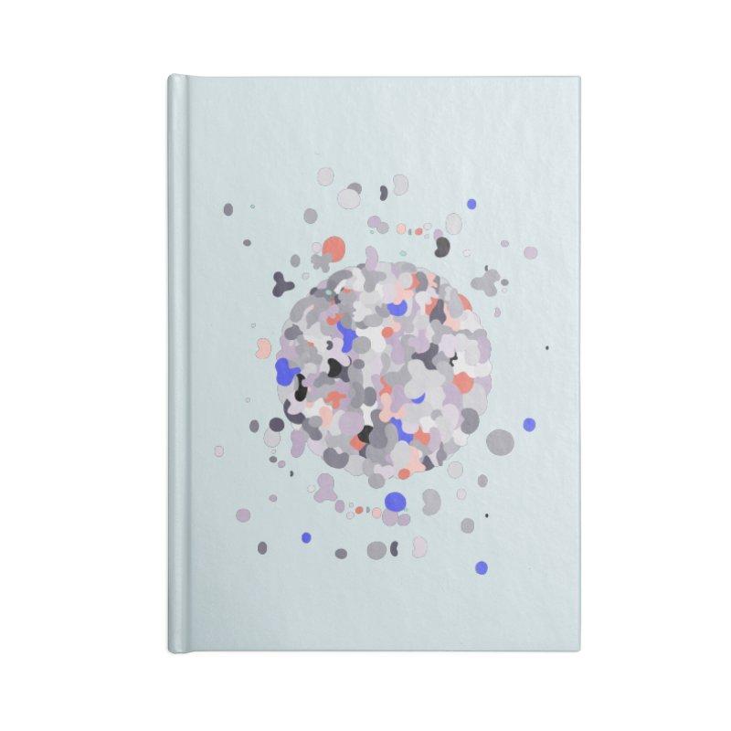 Cellular Senescence Accessories Notebook by zeroing 's Artist Shop
