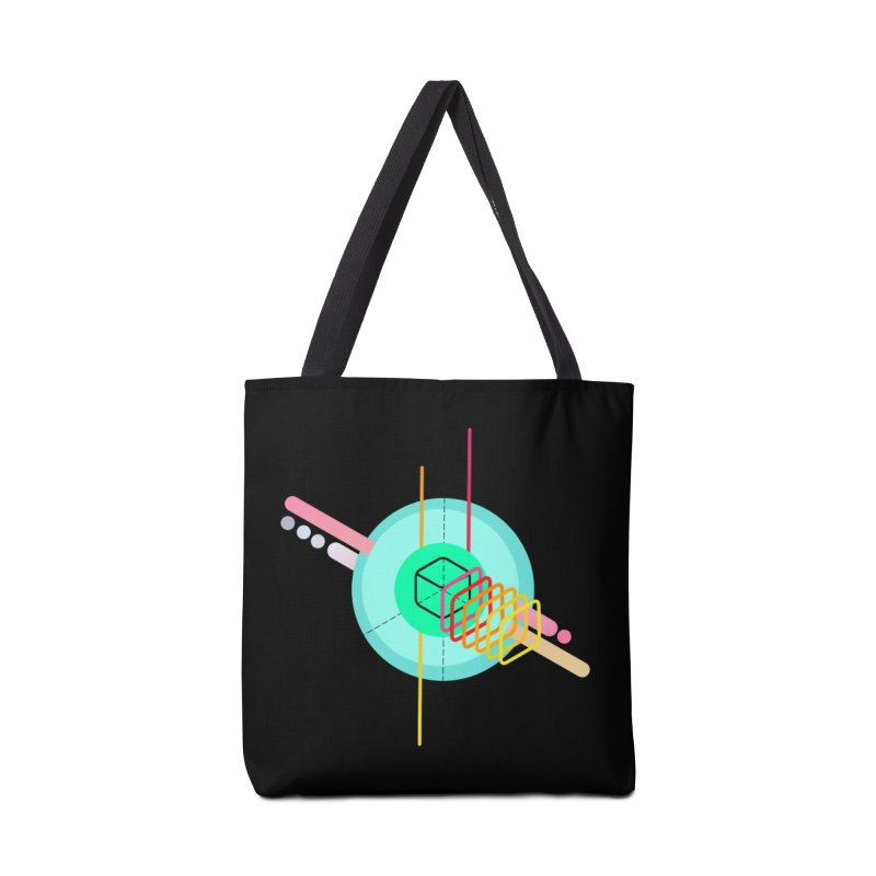 Composition 8 Accessories Tote Bag Bag by zeroing 's Artist Shop