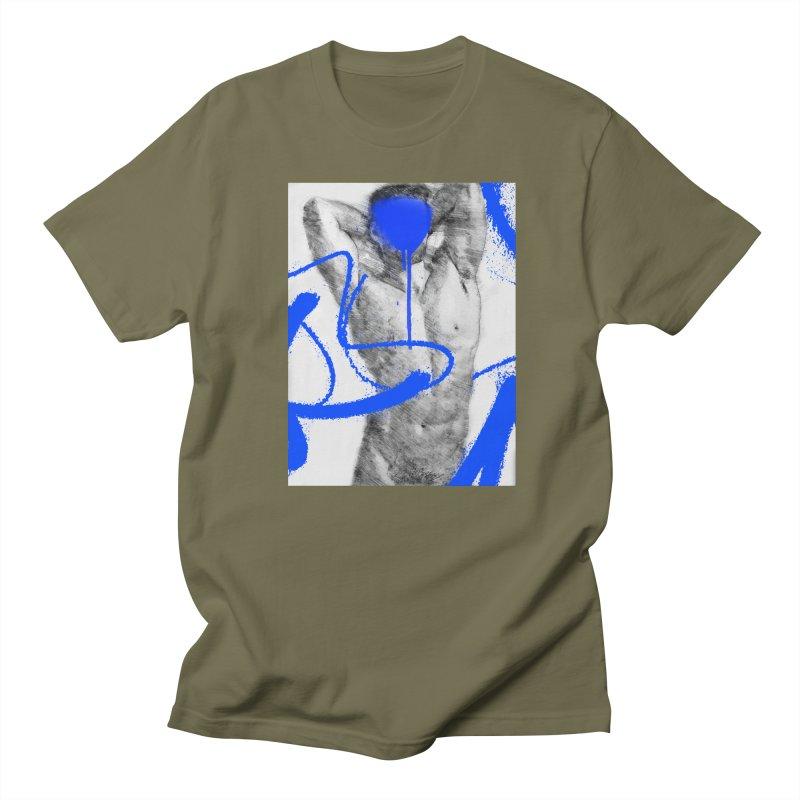 Nude nº1 Women's Regular Unisex T-Shirt by zeroing 's Artist Shop