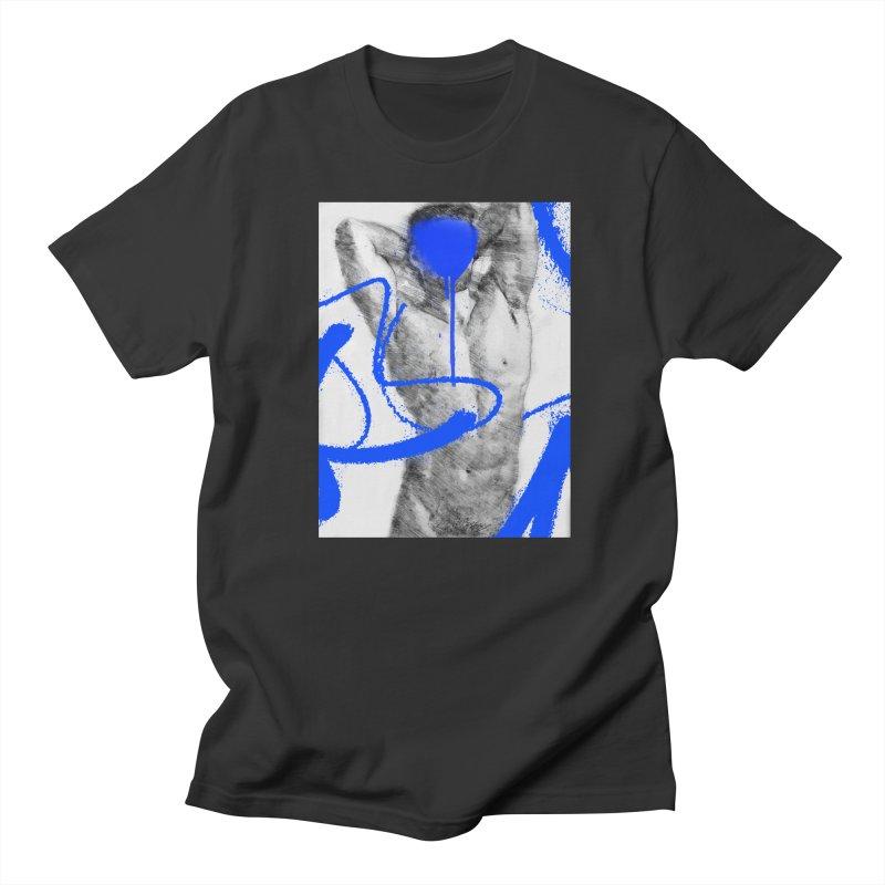 Nude nº1 Men's Regular T-Shirt by zeroing 's Artist Shop