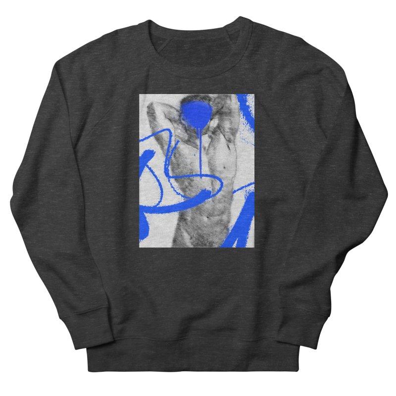 Nude nº1 Women's French Terry Sweatshirt by zeroing 's Artist Shop