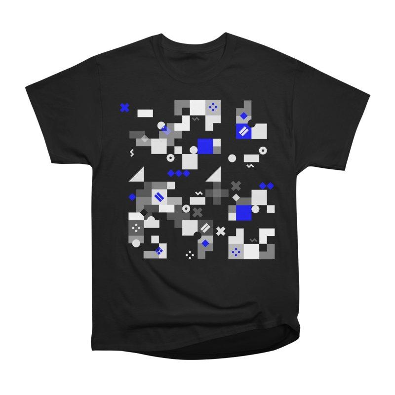 Composition 8 Men's Heavyweight T-Shirt by zeroing 's Artist Shop