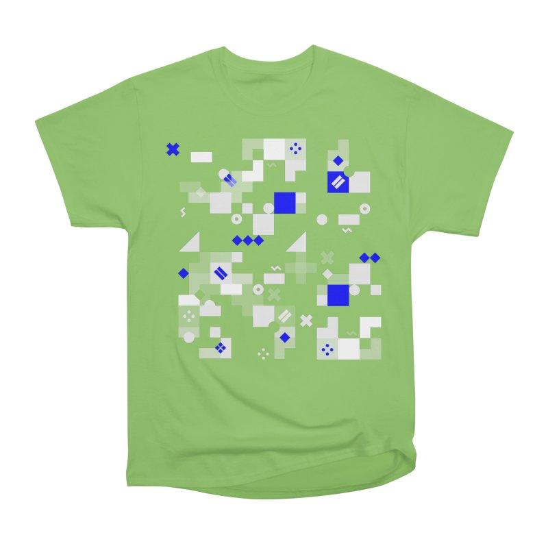 Composition 8 Women's Heavyweight Unisex T-Shirt by zeroing 's Artist Shop