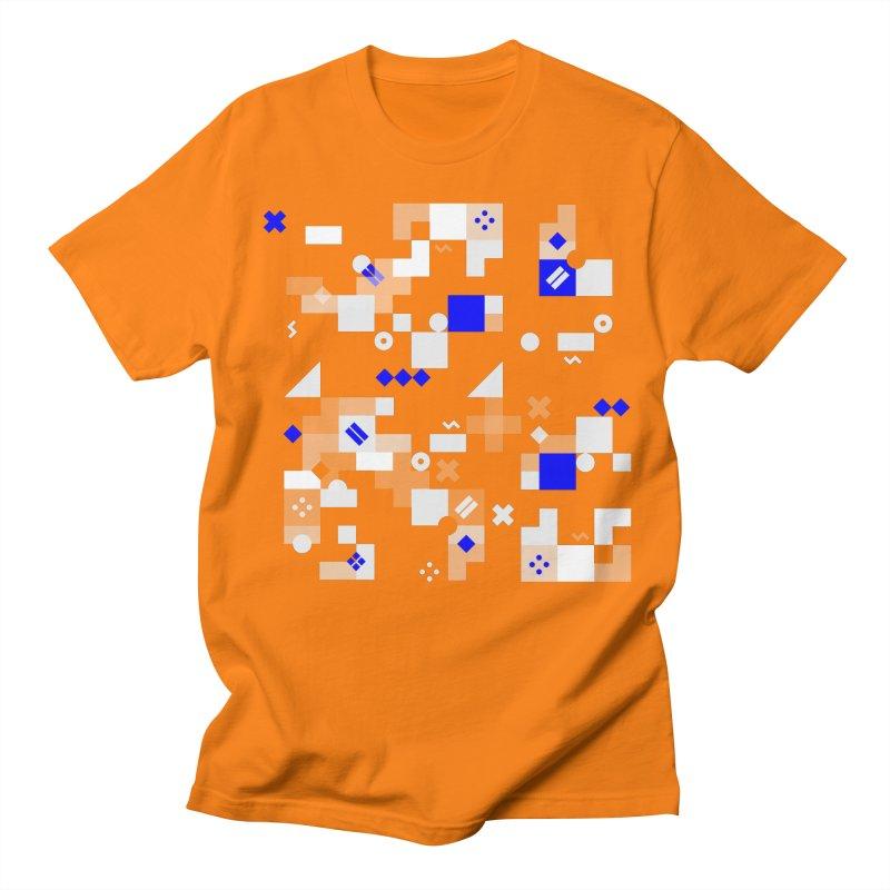 Composition 8 Women's Regular Unisex T-Shirt by zeroing 's Artist Shop