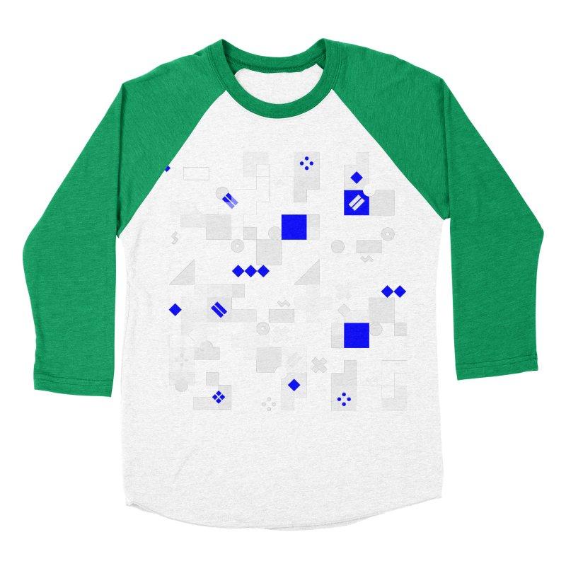 Composition 8 Women's Baseball Triblend Longsleeve T-Shirt by zeroing 's Artist Shop