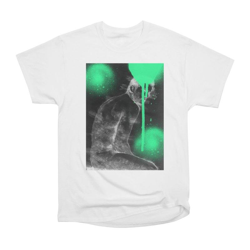 Nude nº 3 Women's T-Shirt by zeroing 's Artist Shop