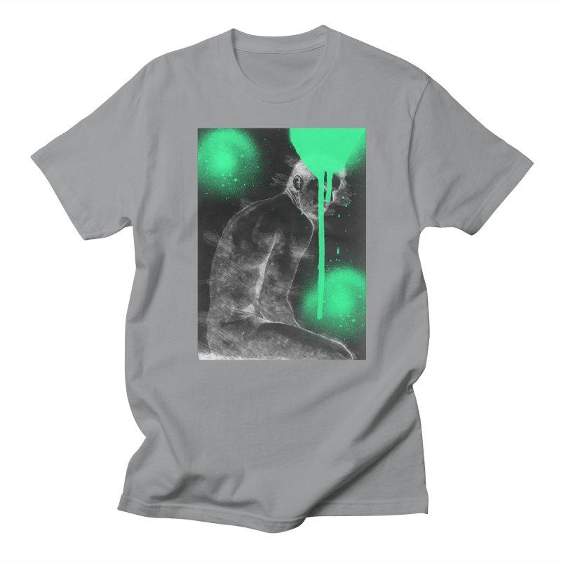 Nude nº 3 Men's Regular T-Shirt by zeroing 's Artist Shop