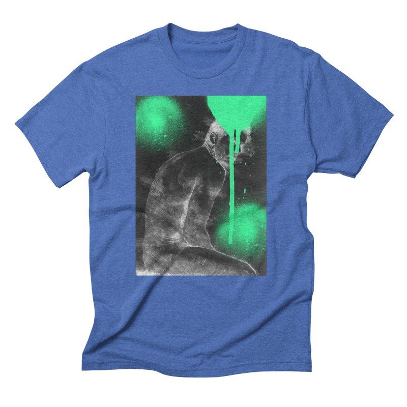 Nude nº 3 Men's Triblend T-Shirt by zeroing 's Artist Shop