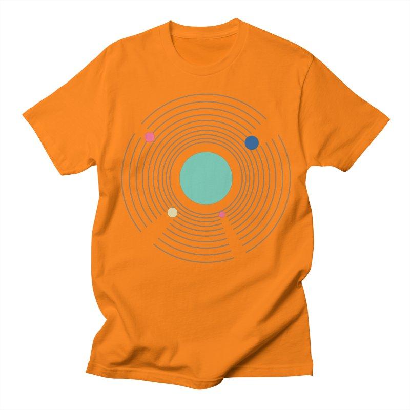Orbit Women's Regular Unisex T-Shirt by zeroing 's Artist Shop