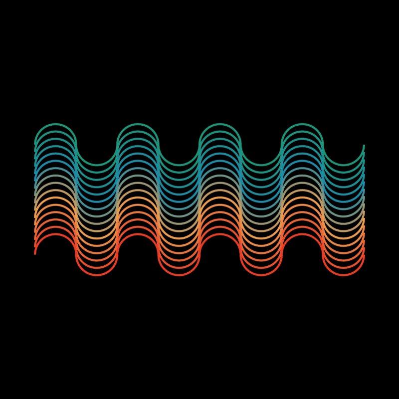Gradient Wave None  by zeroing 's Artist Shop
