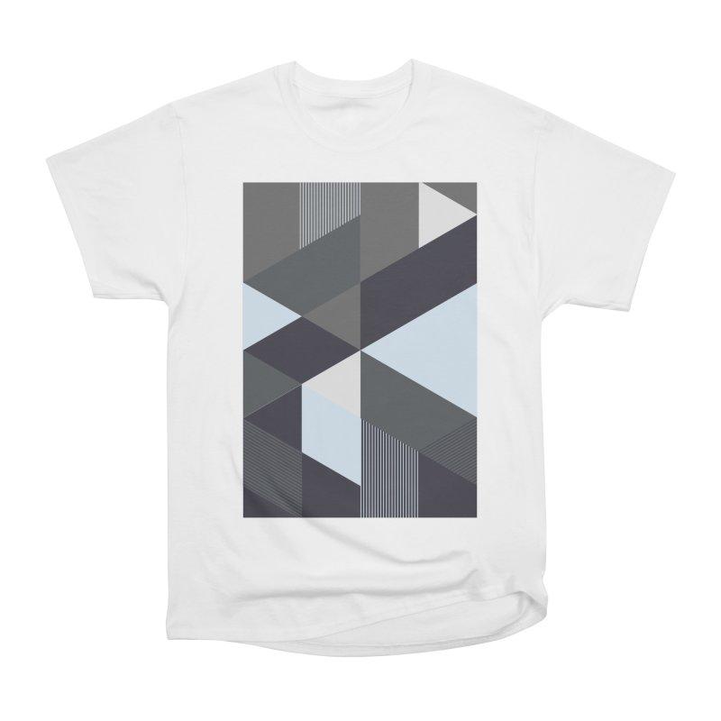 Block Colors Women's Heavyweight Unisex T-Shirt by zeroing 's Artist Shop