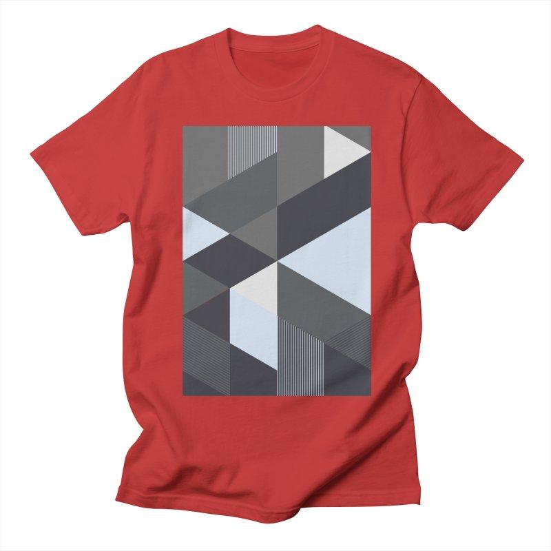 Block Colors Women's Regular Unisex T-Shirt by zeroing 's Artist Shop