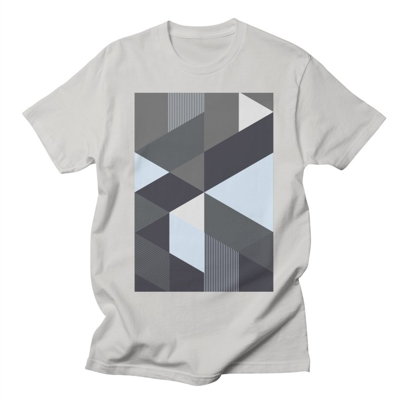 Block Colors Women's Regular Unisex T-Shirt by zeroing 's Artist Shop