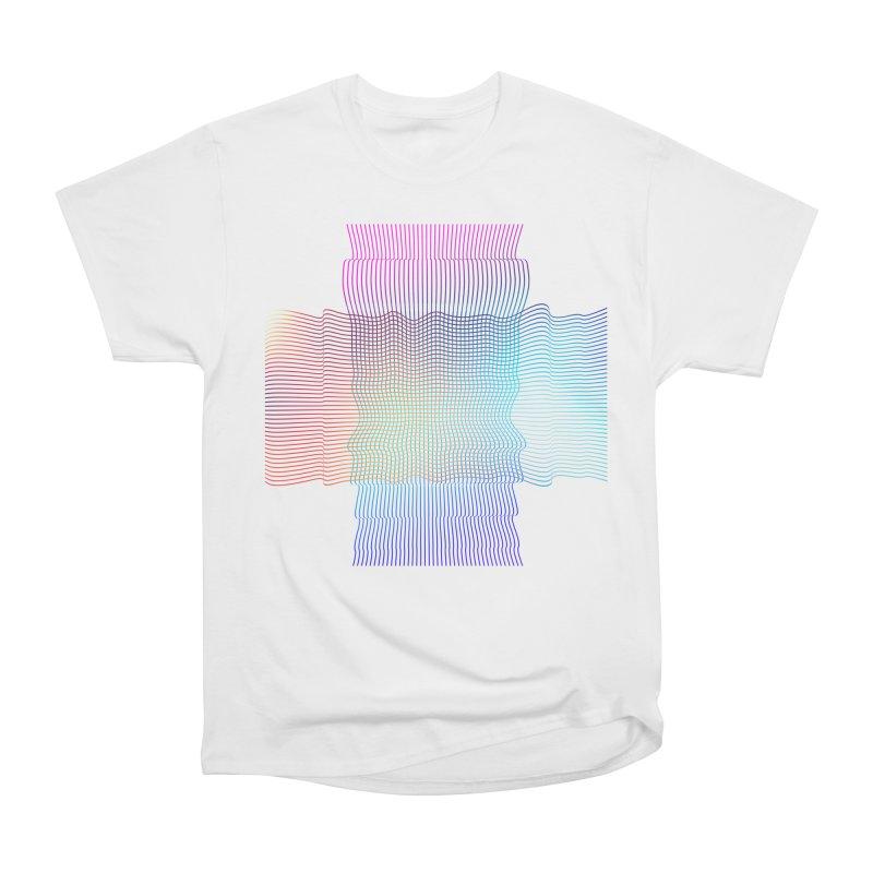 Sonic Neon Women's T-Shirt by zeroing 's Artist Shop