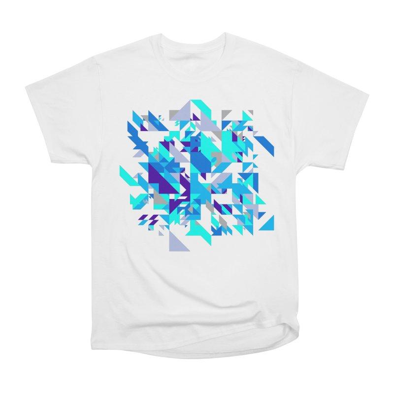 Coldest City Women's T-Shirt by zeroing 's Artist Shop