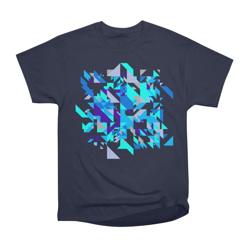 Coldest City Women's Heavyweight Unisex T-Shirt by zeroing 's Artist Shop