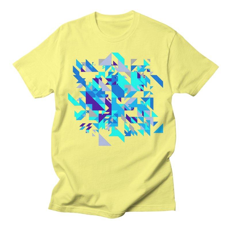 Coldest City Women's Regular Unisex T-Shirt by zeroing 's Artist Shop