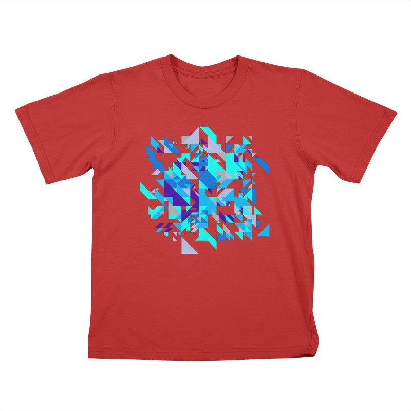 Coldest City Kids T-Shirt by zeroing 's Artist Shop