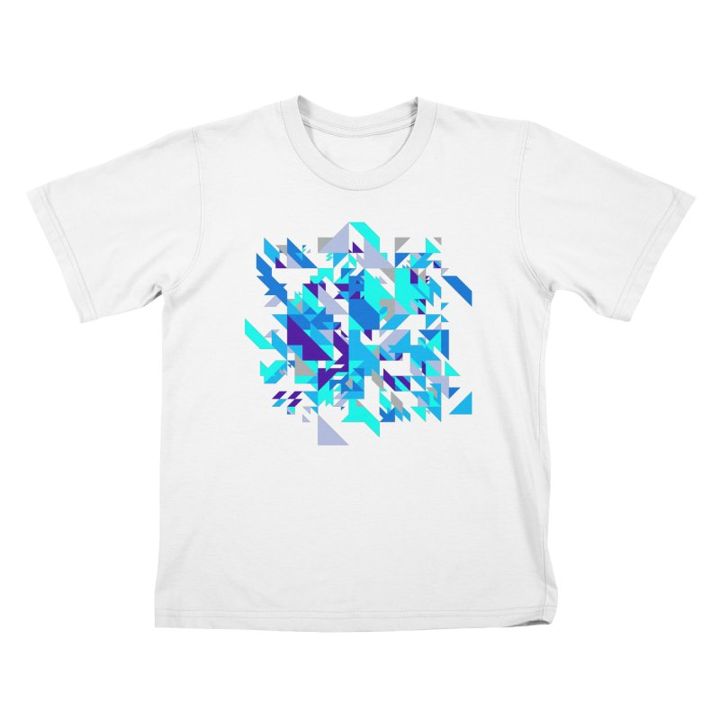 Coldest City Kids T-Shirt by zeroing 's Artist Shop
