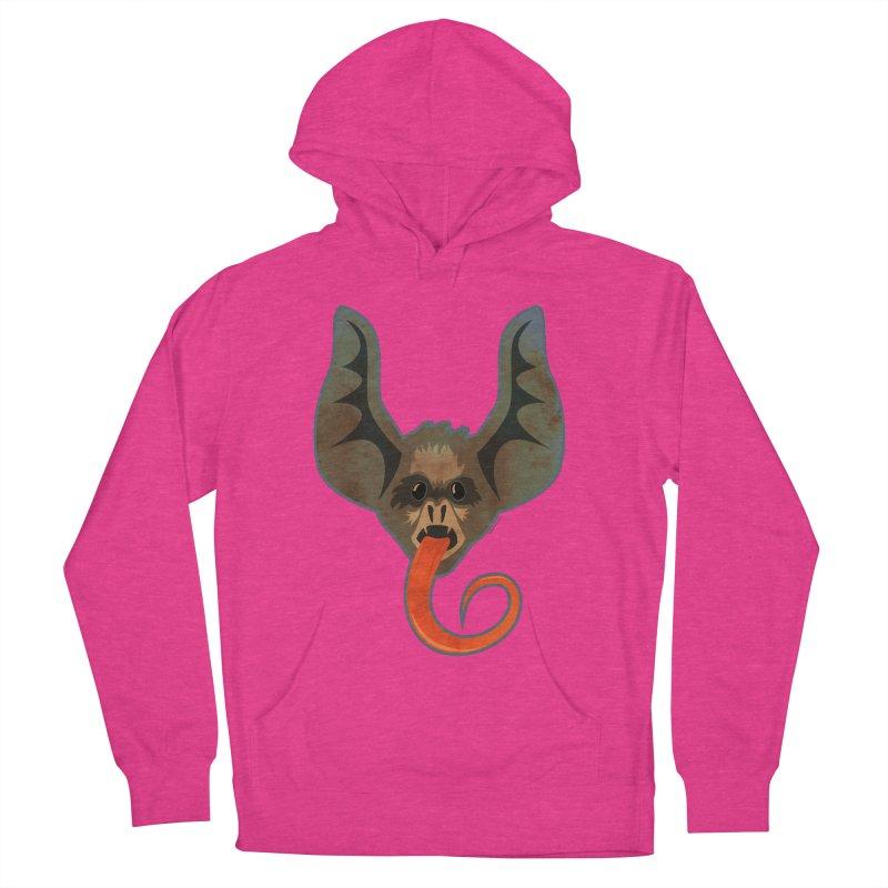 Bat Men's Pullover Hoody by Zerostreet's Artist Shop