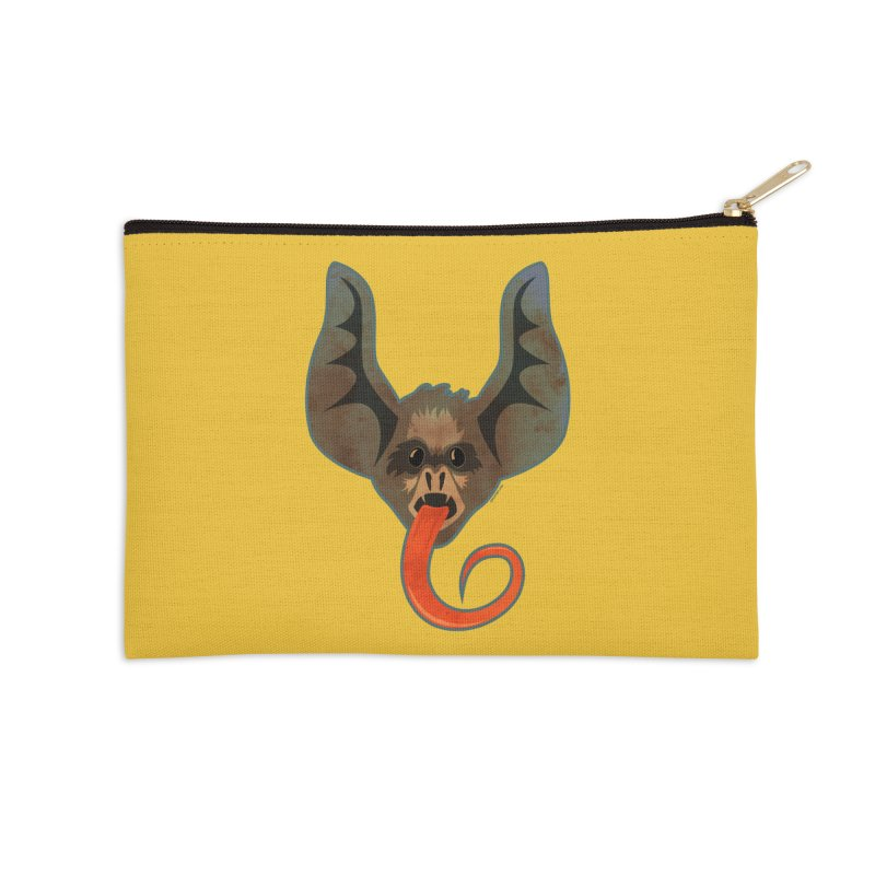 Bat Tongue Accessories  by Zerostreet's Artist Shop
