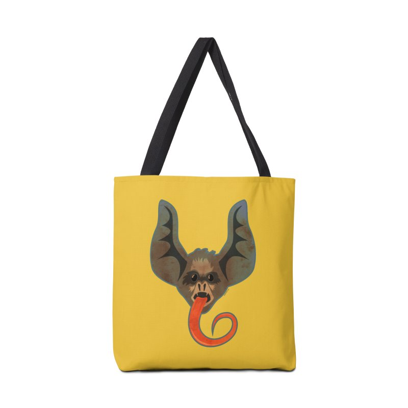 Bat Accessories Bag by Zerostreet's Artist Shop