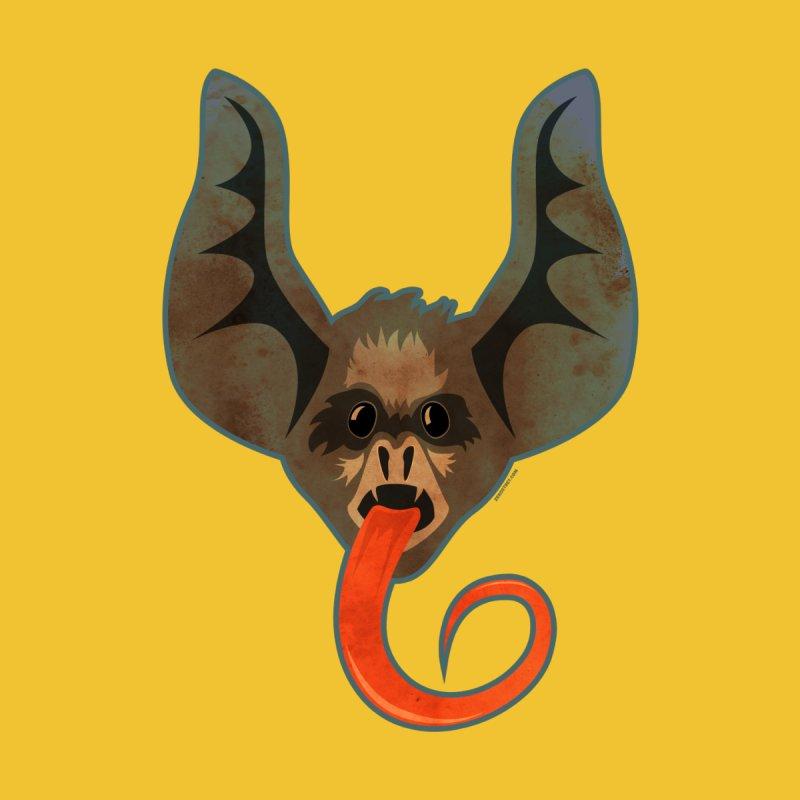 Bat Tongue by Zerostreet's Artist Shop