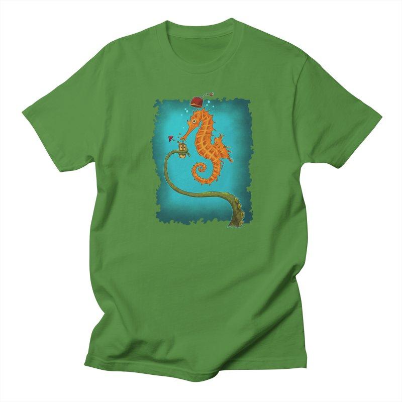 Drinking Buddies Women's Regular Unisex T-Shirt by Zerostreet's Artist Shop