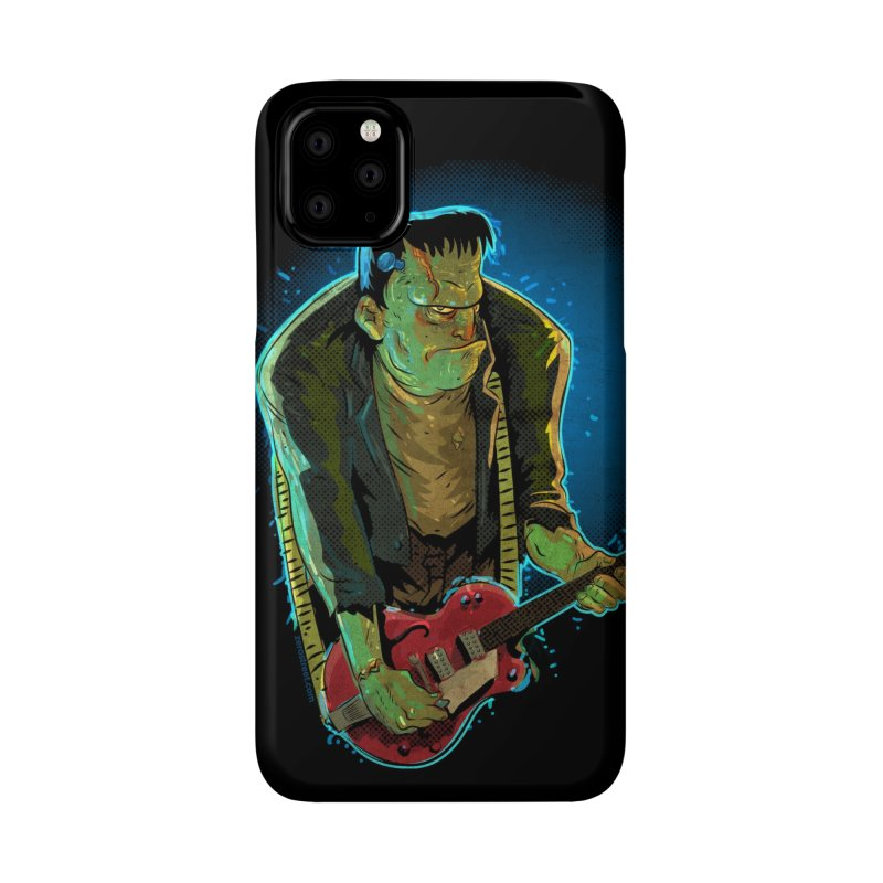 Riffenstein Accessories Phone Case by Zerostreet's Artist Shop