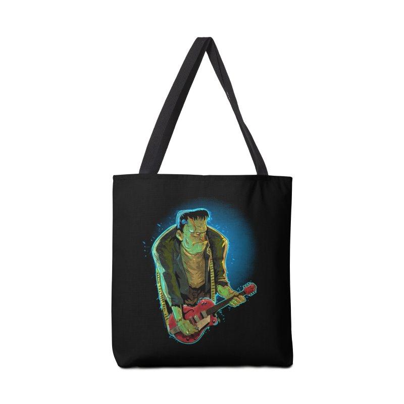 Riffenstein Accessories Tote Bag Bag by Zerostreet's Artist Shop